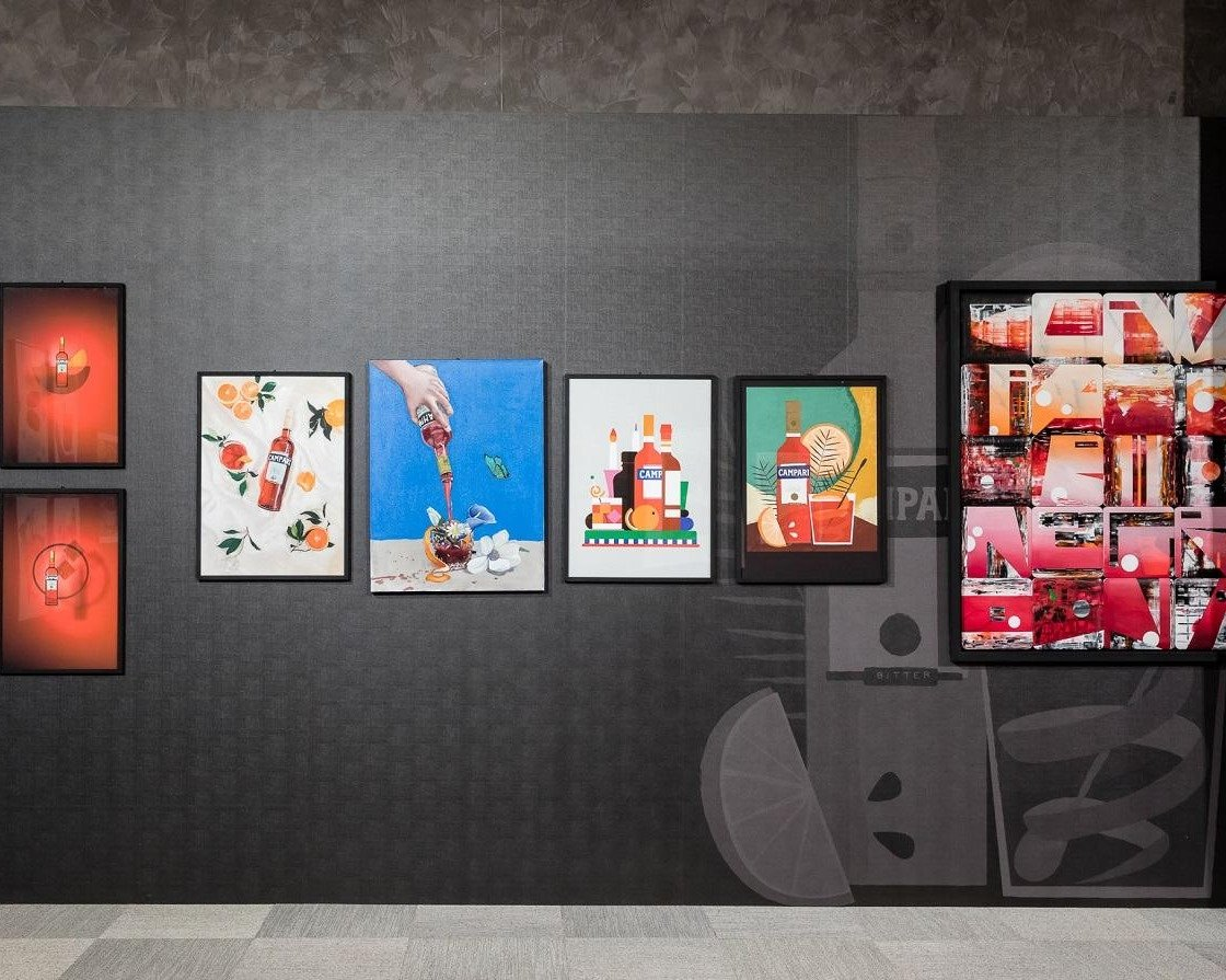 n100-negroni-galleria-campari-milano-100-anni-opere-arte